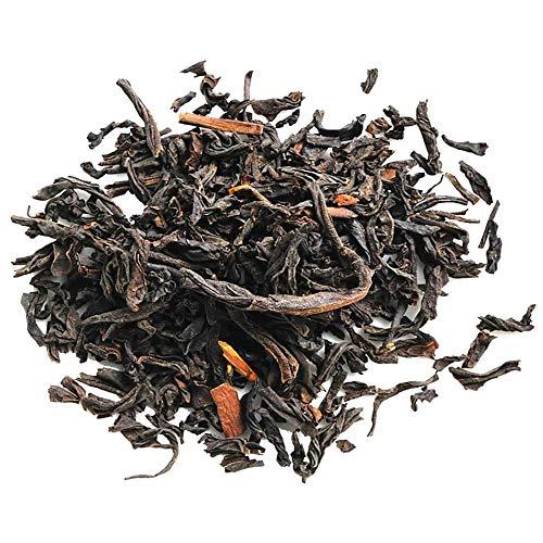 Schwarzer Tee Schwarztee ägyptischer Chai ✔ Tea Chay lose ✔ Teemischung ✔ ohne Zusatzstoffe, Aromastoffe & Konservierungsstoffe, 100g