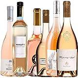 Best of Provence - Lot de 6 bouteilles - Minuty : Rose et Or/Prestige - Esclans...