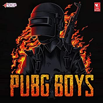 Pubg Boys