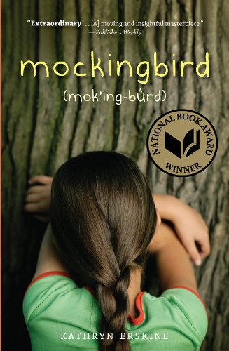 Mockingbird (English Edition)の詳細を見る