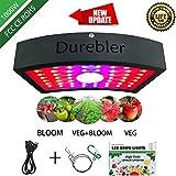 1000W LED Grow Light,Double Chips Full Spectrum...