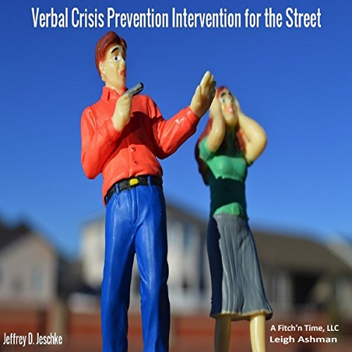Verbal Crisis Prevention audiobook cover art