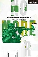 東洋ケース ウォールステッカー スイッチステッカー THE WAR IN THE WALL ロックオンWS-TWITW-05