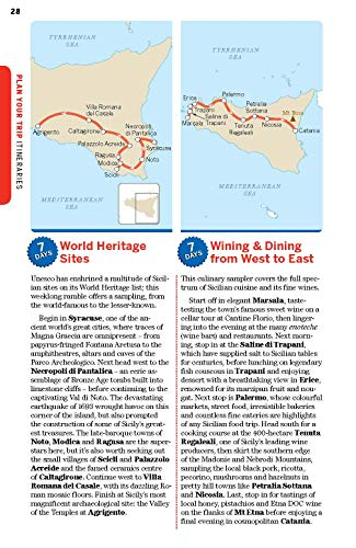 Lonely Planet Sicily 8 (Local Guide) - 515 eNhm0UL. SL500