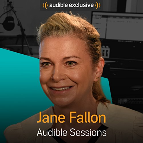 Jane Fallon audiobook cover art