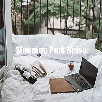 Sleeping Pink Noise