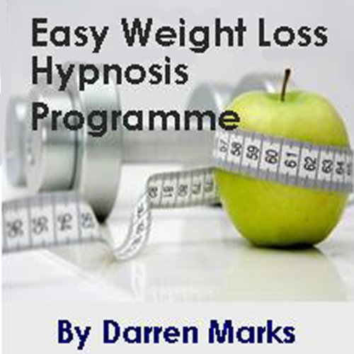 The Easy Weight Loss Programme cover art