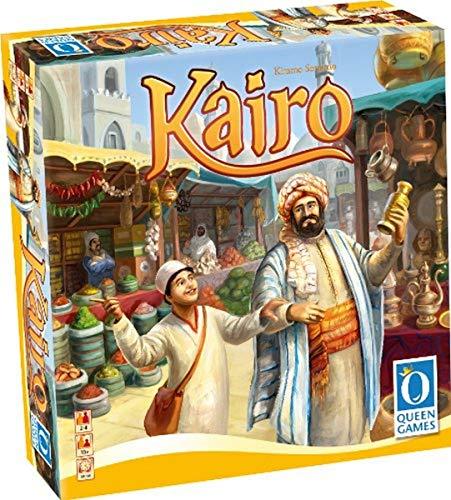 Queen Games 60742 - Kairo