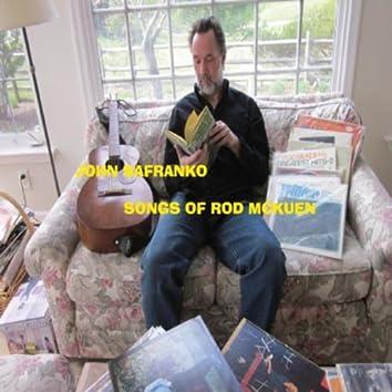 Songs of Rod McKuen