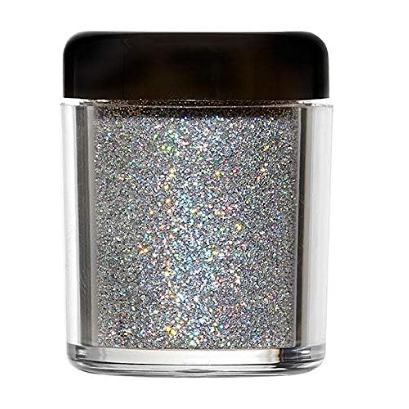 巨大な生命体加速度[Barry M ] バリーメートルのグリッターラッシュボディの輝き - ムーンストーン - Barry M Glitter Rush Body Glitter - Moonstone [並行輸入品]