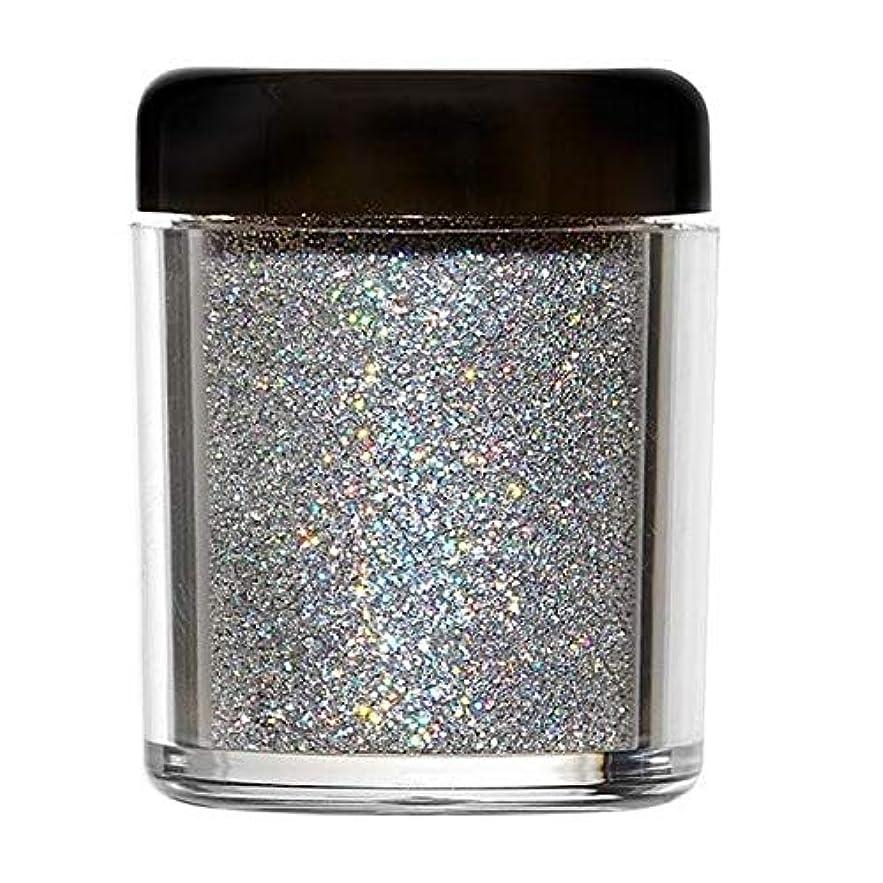 鮮やかなちなみに主婦[Barry M ] バリーメートルのグリッターラッシュボディの輝き - ムーンストーン - Barry M Glitter Rush Body Glitter - Moonstone [並行輸入品]