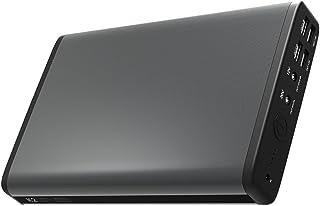 ノートpc モバイルバッテリー MAXOAK 50000mAh超大容量 バッテリー パソコン Sony/Dell/Hp/Toshiba/Samsung/Lenovo/Acer/IBM/NEC/ドライブレコーダー/Wi-Fi機器/スマホ/タブレッ...