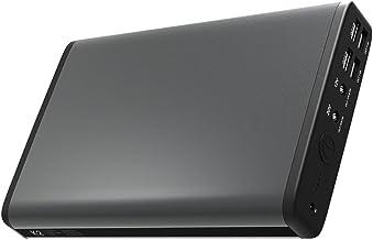 ノートpc モバイルバッテリー MAXOAK 50000mAh バッテリー パソコン Sony/Dell/Hp/Toshiba/Samsung/Lenovo/Acer/IBM/NEC/ドライブレコーダー/Wi-Fi機器/スマホ/タブレット/iP...