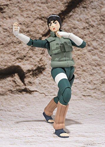 BANDAI- Naruto Figura Articulada (BDINA773562) 6