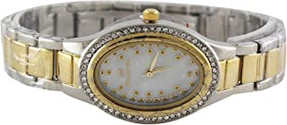 Stainless Steel Watch By New Fanade for Women