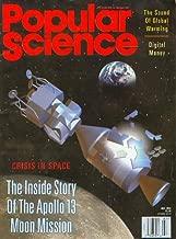Popular Science July 1995 Crisis In Space, Global Warming, Digital Money