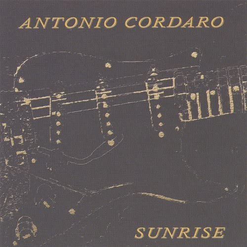 Antonio Cordaro