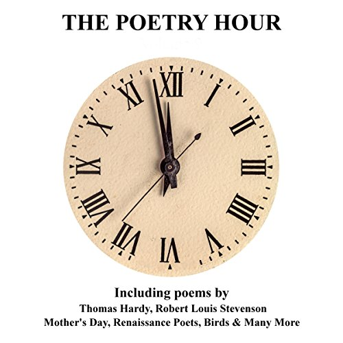 The Poetry Hour, Volume 12 cover art