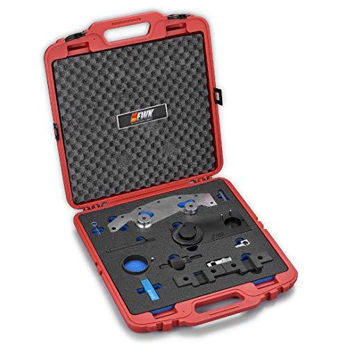 EWK Double Vanos Engine Timing Tool Kit for BMW M52 M54 E36 E46