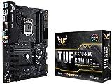 ASUS TUF H370-Pro Gaming (Wi-Fi) LGA1151 (300 Series) DDR4 DP HDMI DVI...