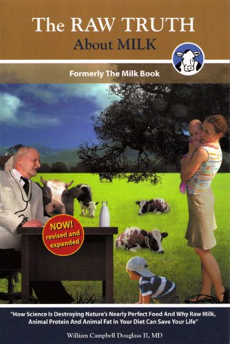 The Raw Truth About Milk: How Mankind is Destroying Nature
