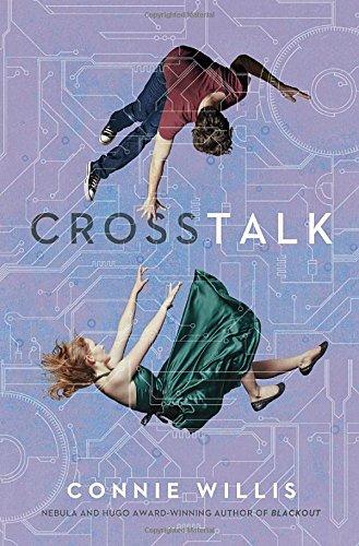 Crosstalk: A Novel