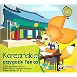 Koreanskie przygody Fenka