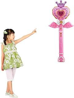 Magic Wand Stick con luz y función de música de juguete