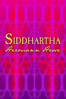 Siddhartha: Original and Unabridged