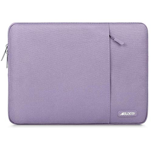 NHGFP Alta capacità Custodia per Laptop Borsa per Il 2020 MacBook Air PRO 11 12 13.3 14 15 15 16 Pollice da taccuino Borsa per Laptop (Color : Large, Size : 13-13.3 inch)