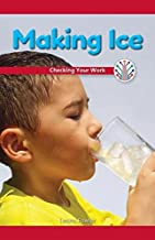 Making Ice: Checking Your Work (Computer Science for the Real World)