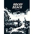 Rocky Beach: Eine Interpretation. Graphic Novel. (Die drei ???)