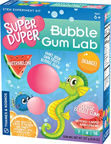 (33% OFF Deal) Gummy Candy Lab – ages 6+ $13.29