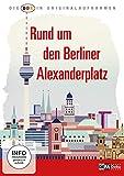 Die DDR in Originalaufnahmen - Rund um den Berliner Alexanderplatz