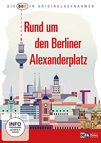 saturn in alexanderplatz