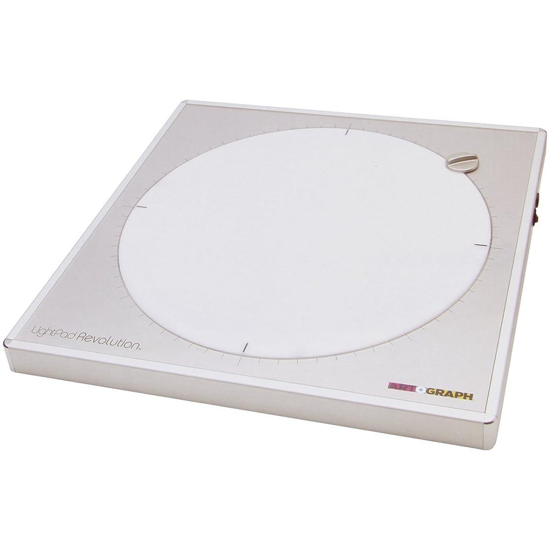Artograph LightPad Revolution 80 LED Light Box