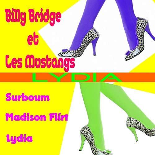 Billy Bridge, Les Mustangs