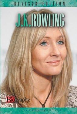 J. K. Rowling (Biography)