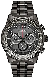 Citizen Watches Mens CA4377-53H Eco-Drive