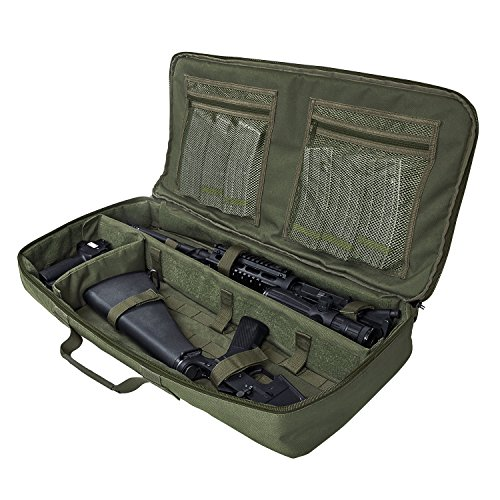 Tactical Padded Discreet