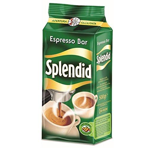 CAFFE' SPLENDID ESPRESSO - 500 GR