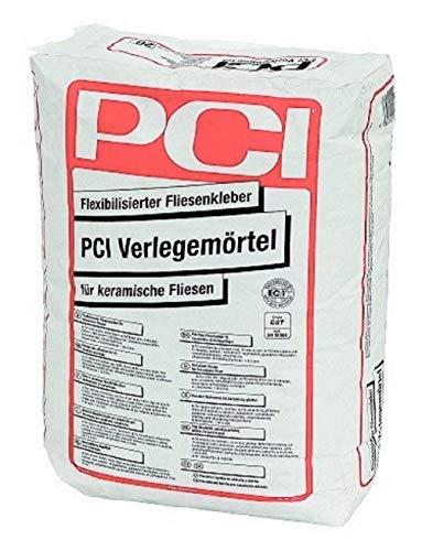 PCI Verlegemörtel,Flexibilisierter Fliesenkleber für keramische Fliesen, Mosako