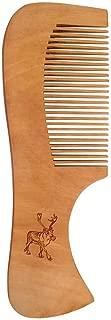 'Reindeer' Wooden Comb (HA00027940)
