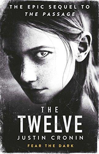The Twelve (Passage Trilogy 2) (English Edition)