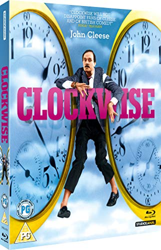 Clockwise [Blu-ray] [2019]