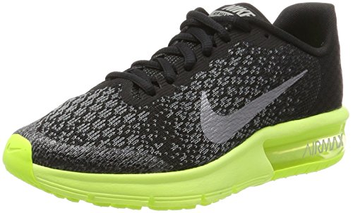 Nike Air MAx Sequent 2 (GS) (Youth Size 6.0Y)