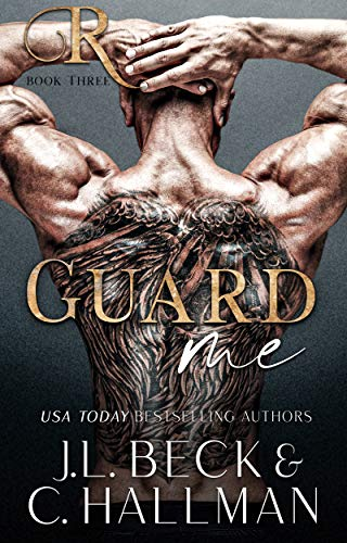 Guard Me: A Mafia Romance (The Rossi Crime Family Book 3) (English Edition)