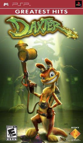 games for psps Daxter