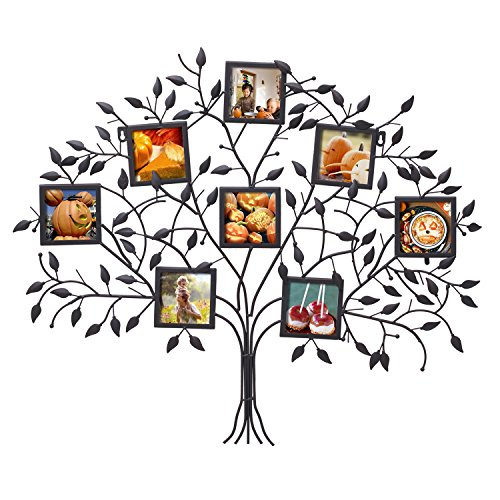Hanging Family Collage