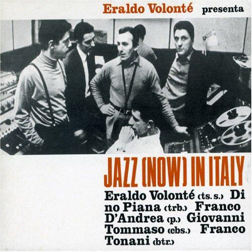 Jazz (Now) In Italy